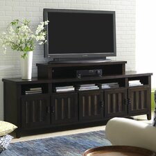 "Voyage 87""W TV Stand with Hutch"