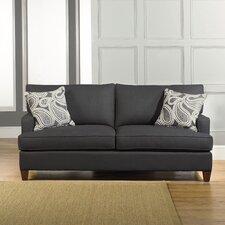 """Park Avenue 80"""" Sofa"""