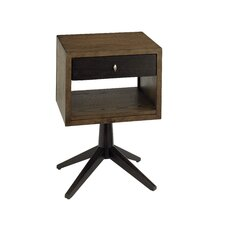 City Center End Table
