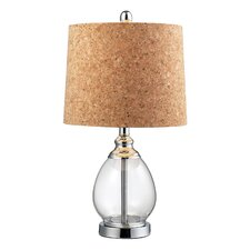"Voyage 22"" H Table Lamp"