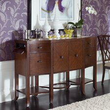 Classic Chic Sideboard