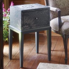 Meadowbrook Manor End Table
