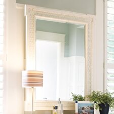Water's Edge Accent Mirror