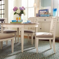 Water's Edge 5 Piece Dining Set