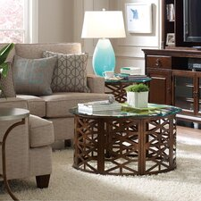 Modern Heritage Coffee Table Set