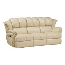 Nevada 3 Seater Reclining Sofa