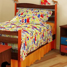Zoo 4 U 3 Piece Comforter Set