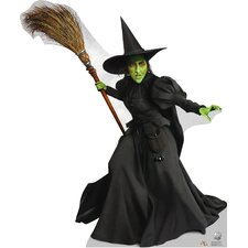 Wicked Witch of the West - Wizard of Oz 75th Anniversary Cardboard Standup