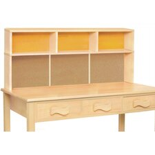 Magic Desk Hutch