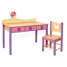 Garden Children's Table and Chair Set