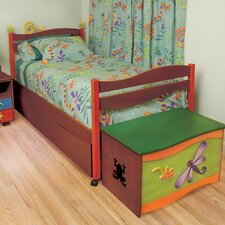 <strong>Room Magic</strong> Little Lizards Twin Bed