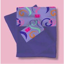 Little Girl Teaset Sheets / Pillowcase Set