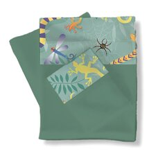 Little Lizards Sheet Set