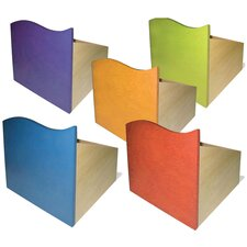 Primary Storage Boxes (Set of 5)