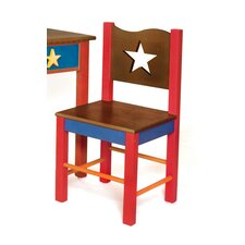 Star Rocket Desk Chair