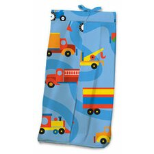 <strong>Room Magic</strong> Boys Like Trucks Diaper Stacker