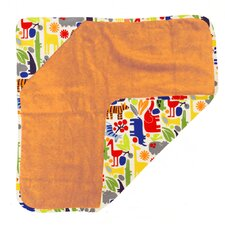 Zoo 4 U Hooded Towel