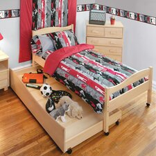 Action Sports Full Bedding Collection