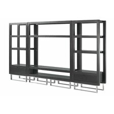 <strong>Allan Copley Designs</strong> Palisada Wall Shelf Unit
