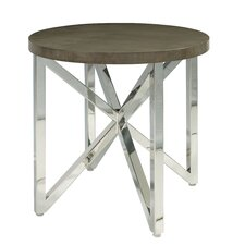 <strong>Allan Copley Designs</strong> Calista End Table