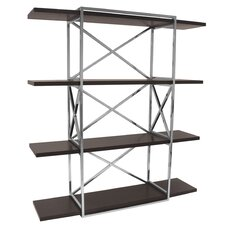 "Calista 78"" Bookcase"