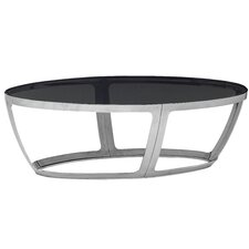 <strong>Allan Copley Designs</strong> Alyssa Coffee Table
