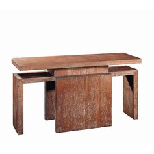 <strong>Allan Copley Designs</strong> Sebring Rectangular Console Table