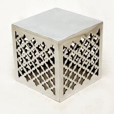 <strong>Allan Copley Designs</strong> End Table
