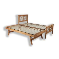 <strong>EcoFurn</strong> Meadow Single Guest Bed Frame