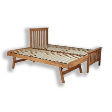 <strong>EcoFurn</strong> Orchard Single Guest Bed Frame