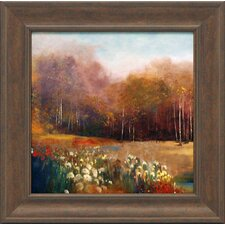 <strong>Artistic Reflections</strong> Garden Dreams I Wall Art