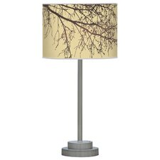 <strong>Jef Designs</strong> Organic Modern Branch  Stem Table Lamp