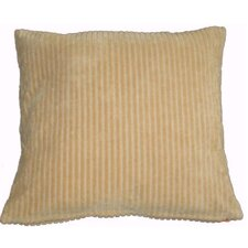 Velvet Rib Scatter Cushion Cover