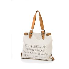 Vintage Enfants Bag
