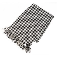 <strong>In The Mood Collection©</strong> Plaid Kent Throw