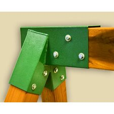 Easy 1-2-3 Steel A Frame Bracket