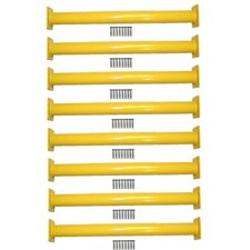 "<strong>Eastern Jungle Gym</strong> 15.13"" Steel Monkey Bar Rung (Set of 8)"