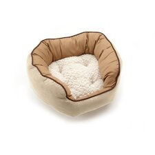 Cozy Cuddler Pet Bed