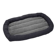 Deluxe Comfort Cushion Donut Dog Bed