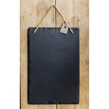Welsh Slate Memo Board