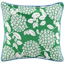 <strong>Sis Boom by Jennifer Paganelli</strong> Cipriana Linen Embroidered Pillow
