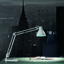 "Arki Tek 16"" H 185 Table Lamp"