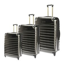 <strong>Caiman</strong> 3 Piece Luggage Set