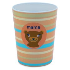 Mama Bear Dinnerware Set