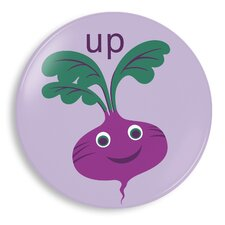 <strong>Jane Jenni Inc.</strong> Up Beet Plate