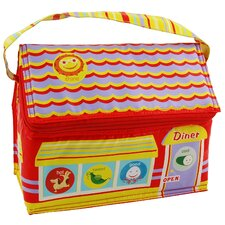 <strong>Jane Jenni Inc.</strong> Sunshine Diner Lunch Bag