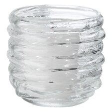 <strong>Lazy Susan USA</strong> Ribbed Votive