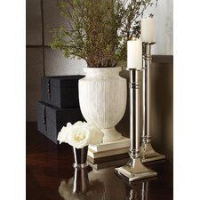 <strong>Lazy Susan USA</strong> Double Trouble Candleholder