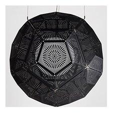 Ball 1 Light Globe Pendant