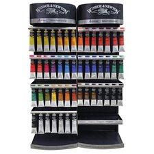 <strong>Winsor & Newton</strong> Artisan Water Mixable Oil Color Paint Tube Set